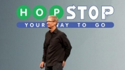Apple a finalisé l'acquisition de HopStop, l'application nigériane de navigation, pour 1 milliard $